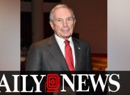 Fearing the Bern, Billionaire Bloomberg Threatens to Buy Election on Behalf of Establishment