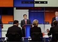 Rhetorical Terror:  GOP Candidates Pledge War Crimes, Carpet-Bombing, Asian Land Wars