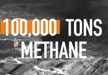 After largest Methane Leak in US History, will California Ban Fracking, go for Solar & Wind?