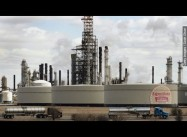 Exxon-Mobil's past Crimes against the Earth are nothing Compared to its Present Ones