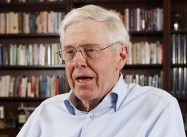 Koch Brothers Declare War On Electric Cars