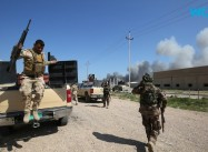 As Bomb Kills 60, is Iraq Army Preparing for Armageddon with ISIL?