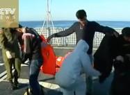 As EU pays Turkey billions to stop migrants, Anger over 'unconscionable' border closures
