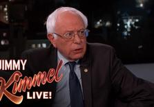 Bernie Sanders:  We must defeat ISIL w/out letting Trump destroy our Constitution
