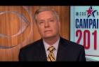 Don't be fooled: Lindsey Graham & GOP Establishment just as Crazy as Trump