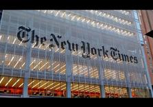 New York Times Edits Pro-Bernie Article Into Hit Piece