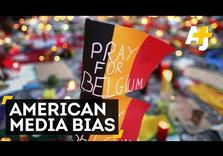 The Way American Media covers Attacks