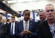 Top 5 Crazy things Ben Carson said about Middle East and Islam