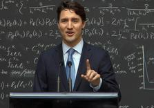 Canada's Trudeau explains Quantum Computing, as GOP candidates boast science illiteracy,