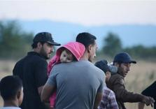 Dear GOP:  Top Myths about Syrian Refugees, refuted by Actual Facts