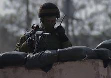 Family of Assailant suing Israeli Army over summary execution of Son