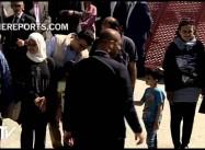 In rebuke to Europe, Pope brings 3 Syrian Muslim Refugee Families  to Vatican