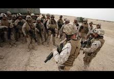Iraq:  Shiite Militias issue threats against US Troops going to Iraq to fight Salafi ISIL