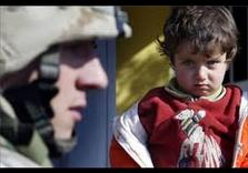 Israeli forces have killed 2,000 Palestinian Children, wounded 13,000, jailed 12,000 since 2000