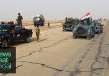 Baghdad takes Rutba from ISIL:  Jordan-Iraq Commercial Route to Reopen