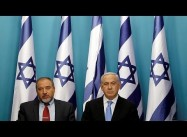 "Egyptians ""shocked"" at Lieberman Appointment, note Barak's accusation of ""fascism"" in Tel Aviv"