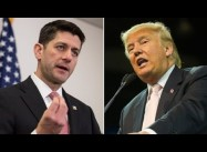 Is Donald Trump at War with the Republican Party?