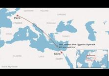 Is it ISIL?  US Official Says Likely Explosion Happened on EgyptAir Plane