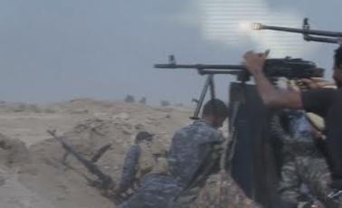 Modern Mongols:  Sunni Arabs outraged at Iran role in Iraqi Gov't Fallujah Campaign