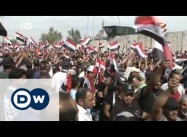 The End of American Iraq:  Poor Shiites invade Parliament over corrupt Spoils System