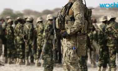 US Spec Ops Troops on Front Line in Syria with Leftist Kurdish Insignia: AFP