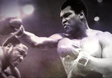 America's First Communal Muslim Funeral: Muhammad Ali