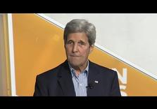 Are ISIL's attacks the desperation of a Cornered Rat?  The Kerry-McCaul Debate