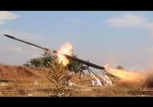 As US/ Kurdish force Moves on ISIL at Manbij, Turkey goes Ballistic