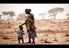 Crisis and Climate Change Driving Unprecedented Migration