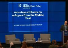 Despite Terrorism fears, 59% of Americans Welcome Syrian, Iraqi Refugees