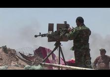 How The US, Iraqi Army And Shiite Militias United – Then Split – In Fallujah