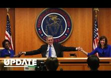 In consumer victory over Telcoms, Fed Appeals court Upholds Net Neutrality
