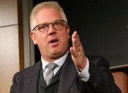 Koch Bros. Shill Glenn Beck suspended for agreeing with Brad Thor that Trump might have to be Taken Out
