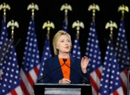 'Security Moms':  A Constituency for Hillary Clinton's Hawkish Foreign Policy?