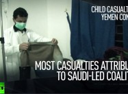 UN Rebukes Saudi Arabia:  Yemen's Children Victims of Shocking Violations