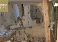 B'Tselem: Israel demolished more Palestinian homes in past 6 months than in all of 2015