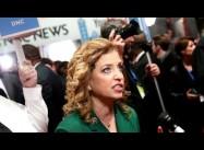 Disgraced Wasserman Schultz Resigns as DNC Chair, Gets Hired by Clinton