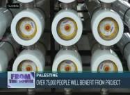 Gaza: Turkey to Build Seawater Desalination Plant