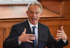 Int'l Criminal Court Won't Investigate Blair but Might Prosecute Soldiers