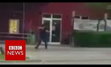 Islamophobia Kills:  German Munich shooter admired Breivik, Killed Turks