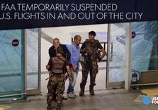 Istanbul Suicide Bombers Were Russian, Uzbek, Kyrgyz: Official