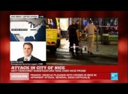 Nice, France, Attack:  A Gandhian Response