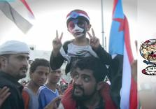 On top of Saudi-Houthi War, South Yemen yearns to Secede!
