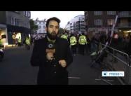 Tzipi Livni Refuses Police War Crimes Interview; UK Government Provides Last-minute Immunity