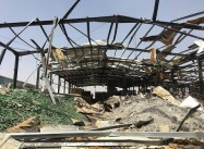 Why are Saudi-led Airstrikes Targeting Civilian Factories in Yemen?