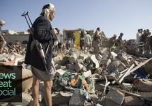 Economic Damage from Civil War Costs poverty-stricken Yemen $14 Billion