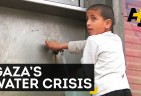 Gaza Strip: Blockade Causing an End to Fresh Water Resources
