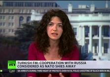 Is Turkey's Pivot to Russia about Erdogan's Survival?