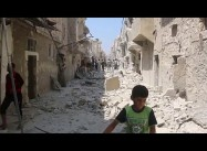 Syria: Key ISIL Smuggling city, Manbij, falls to Kurd-Arab Force