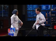 Top 5 Ways Olympian Ibtihaj Muhammad is a Better American than Trump